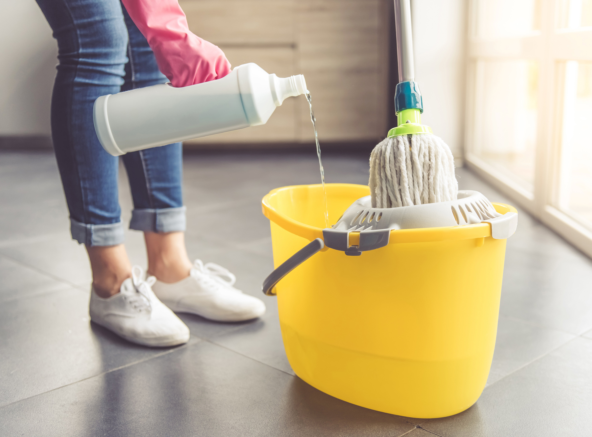 House Cleaning Rathcoole
