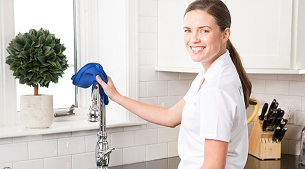 House Cleaning Ashbourne