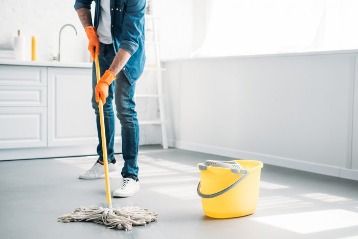 House Cleaning Rathgar