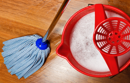 House Cleaning Howth