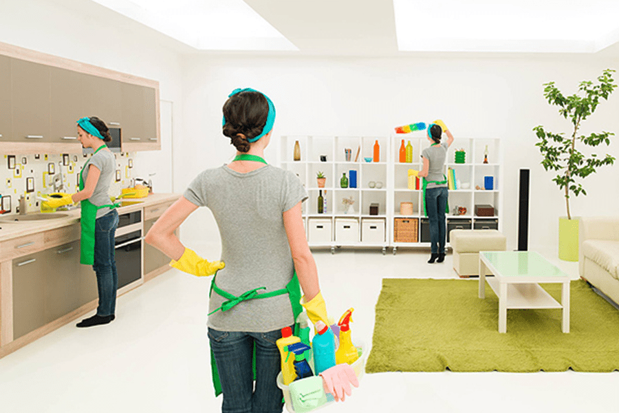 House Cleaning Baldoyle