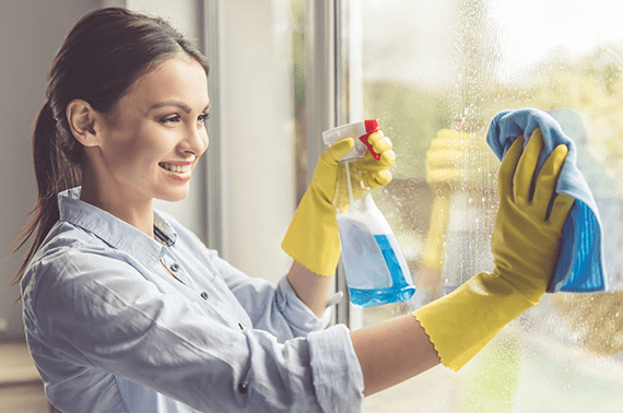House Cleaning Booterstown