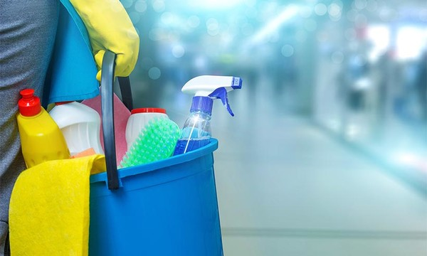 House Cleaning Portmarnock