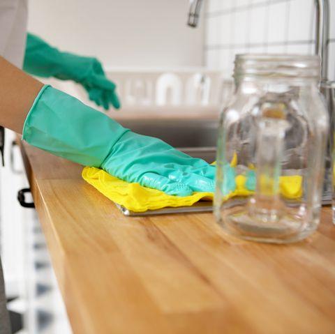 House Cleaning Portobello