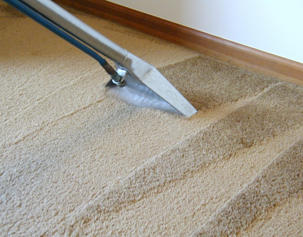 Carpet Cleaning Dublin - Rombis Cleaning LTD