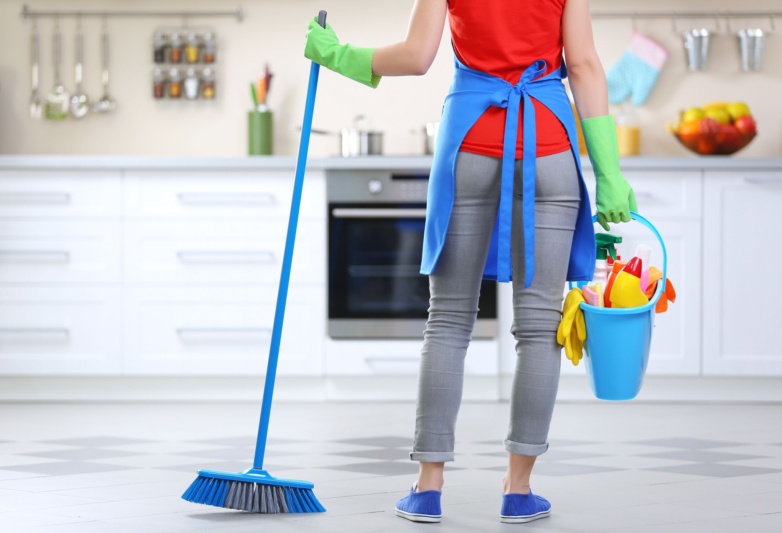 House Cleaning Crumlin