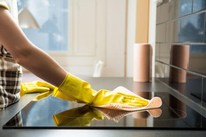 Apartment Cleaning Dublin - Rombis Cleaning LTD