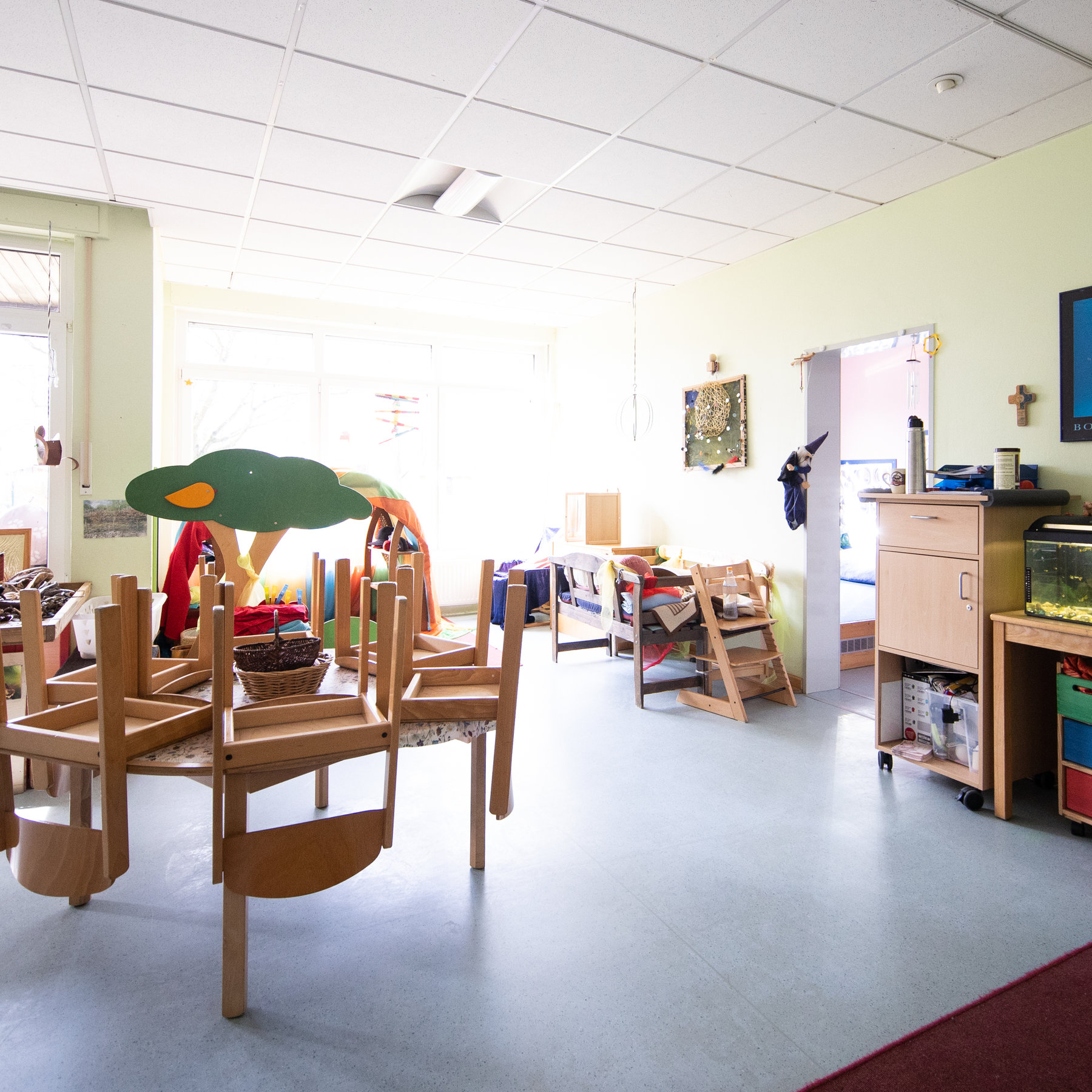 Taking Care Of Your School Cleaning Program