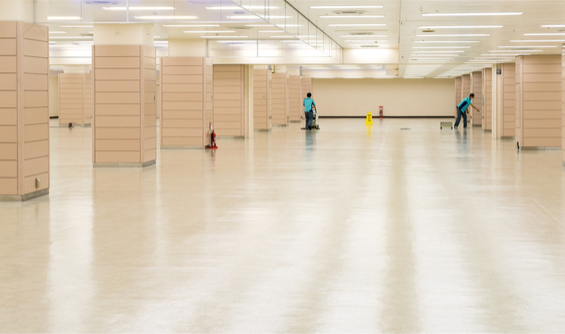 Sprucing Up Your Learning Environment With Professional School Cleaning Services